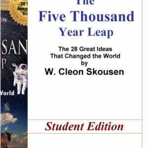5000 Year Leap Student Workbook
