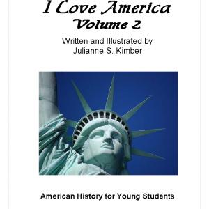 I Love America, Volume 2