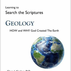 How and Why God Created the Earth — Geology