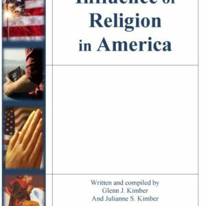 Influence of Religion in America –Hook Dates