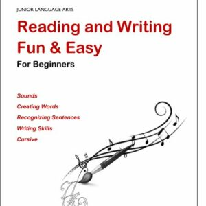Reading and Writing Fun & Easy