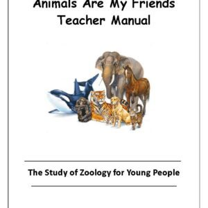 Junior Science 2:  Animals are My Friends — Teacher Manual