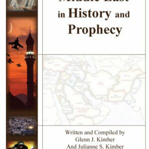 Middle East in History and Prophecy
