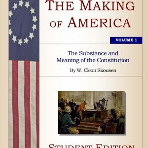 The Making of America Student Workbook Set