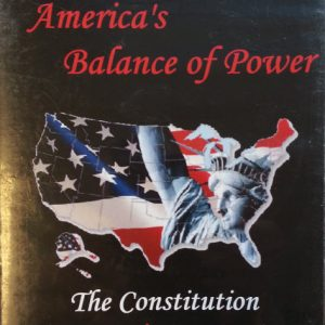 Restoring America's Balance Of Power – DVD