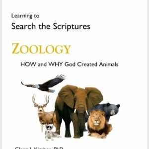 How and Why God Created Animals — Zoology