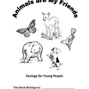 Junior Science 2:  Animals are My Friends — Student Workbook