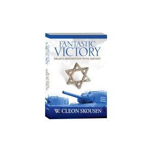 Fantastic Victory – Hardbound Book