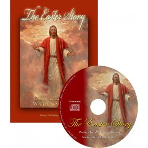 The Easter Story booklet + CD