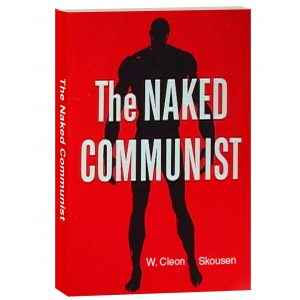 The Naked Communist – Book