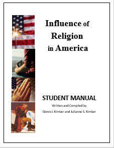 Influence of Religion in America — Student Edition