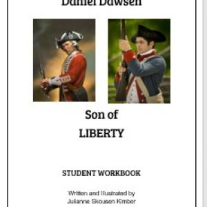 Daniel Dawsen Student Activity Book