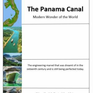 Experiencing the Panama Canal