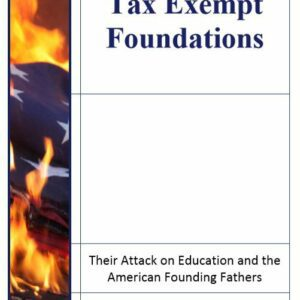 Tax-Exempt Foundations