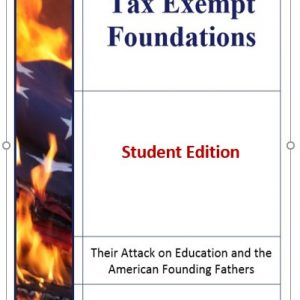 Tax-Exempt Foundations — Student Edition