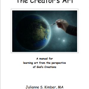 Teaching the Creator's Art