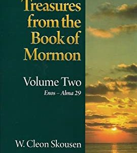 Treasures from the Book of Mormon, Volume 2