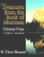 Treasures from the Book of Mormon, Volume 4